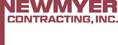 Newmyer Contracting, Logo
